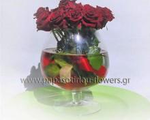 Σύνθεση με Λουλούδια 13
