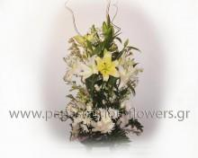 Σύνθεση με Λουλούδια 14