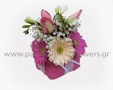 Σύνθεση με Λουλούδια 15