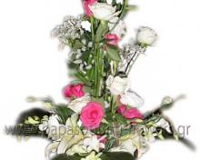 Σύνθεση με Λουλούδια 4