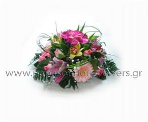 Σύνθεση με Λουλούδια 6