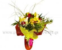 Μπουκέτο Λουλούδια 2