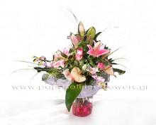 Λουλούδια σε Βάζο 2