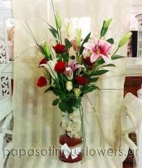 Passion vase