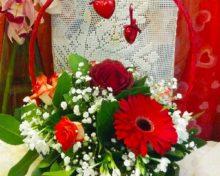 Valentine Big Basket